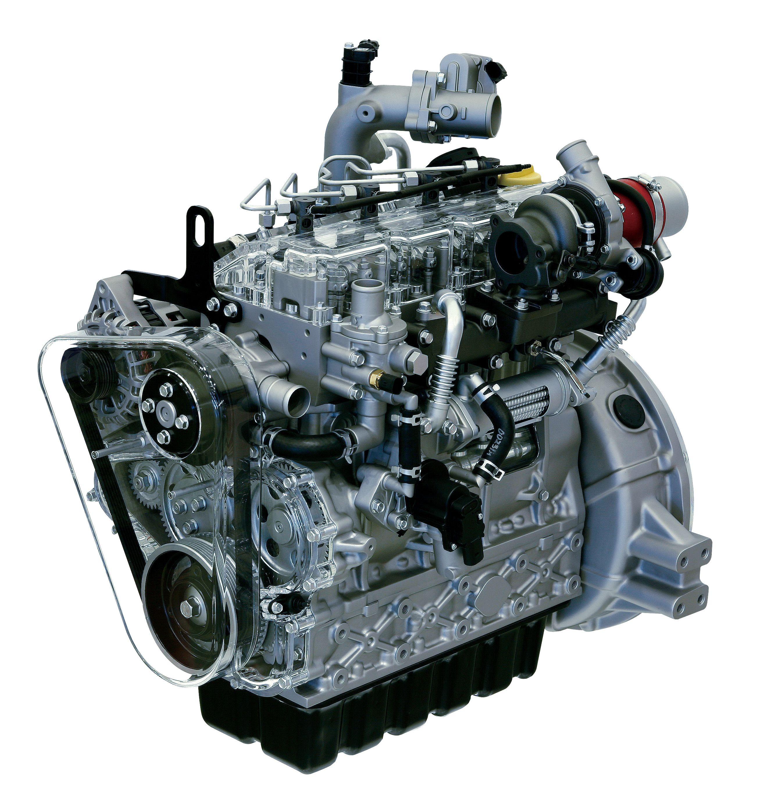 Doosan G2 Engine Wins Flta Innovation Award Doosan Forklifts