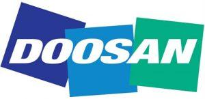 140919 Doosan Logo hires