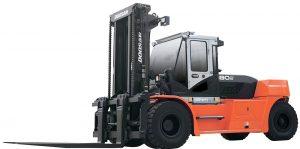 18 Tonne Truck