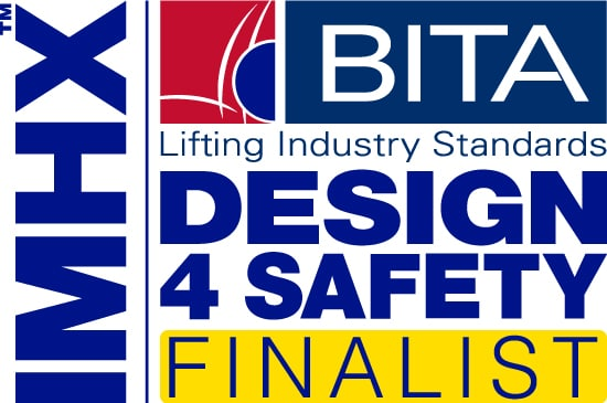 Doosan announced as shortlisted for Design4Safety Awards!