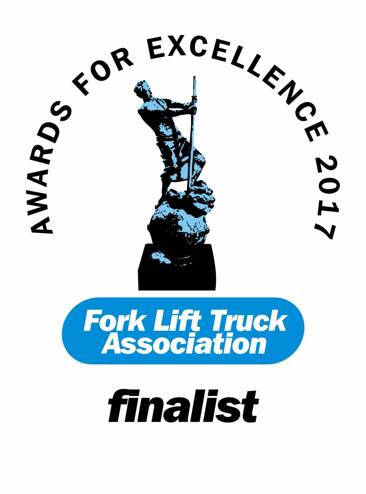 Doosan Nominated for FLTA Safety Award 2017