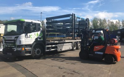 Leeds Welding Forge Strong Relationship with Doosan