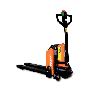Doosan LPM Lithium-Ion Powered Pallet Truck