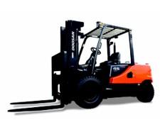 Doosan 4 tonnes Diesel