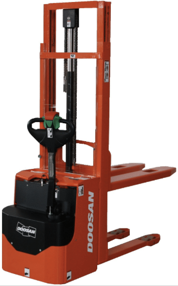 Doosan launches six new warehouse products – with more to come in 2015