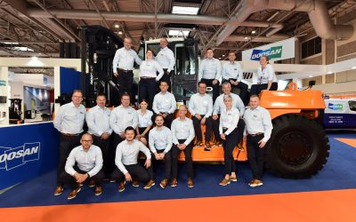 A Look Back at IMHX