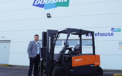 A Big Welcome To Our New Sales Director, Ryan Lenihan!